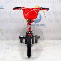 12 erminio bmx sepeda anak