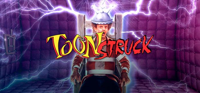 Toonstruck (Burst Studios, 1996)