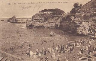 biarritz 1932
