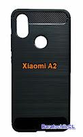 Protector TPU Xiaomi A2