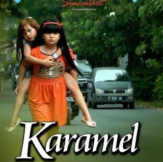 Profil dan Foto Pemain Karamel SCTV Lengkap