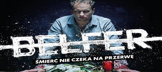 najlepszy Polski serial krymianalny