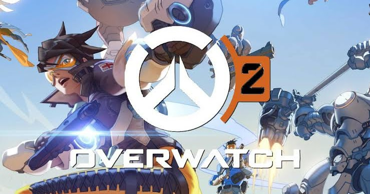 Rumor: Overwatch 2 Will Have Updates Like Fortnite: Chapter 2