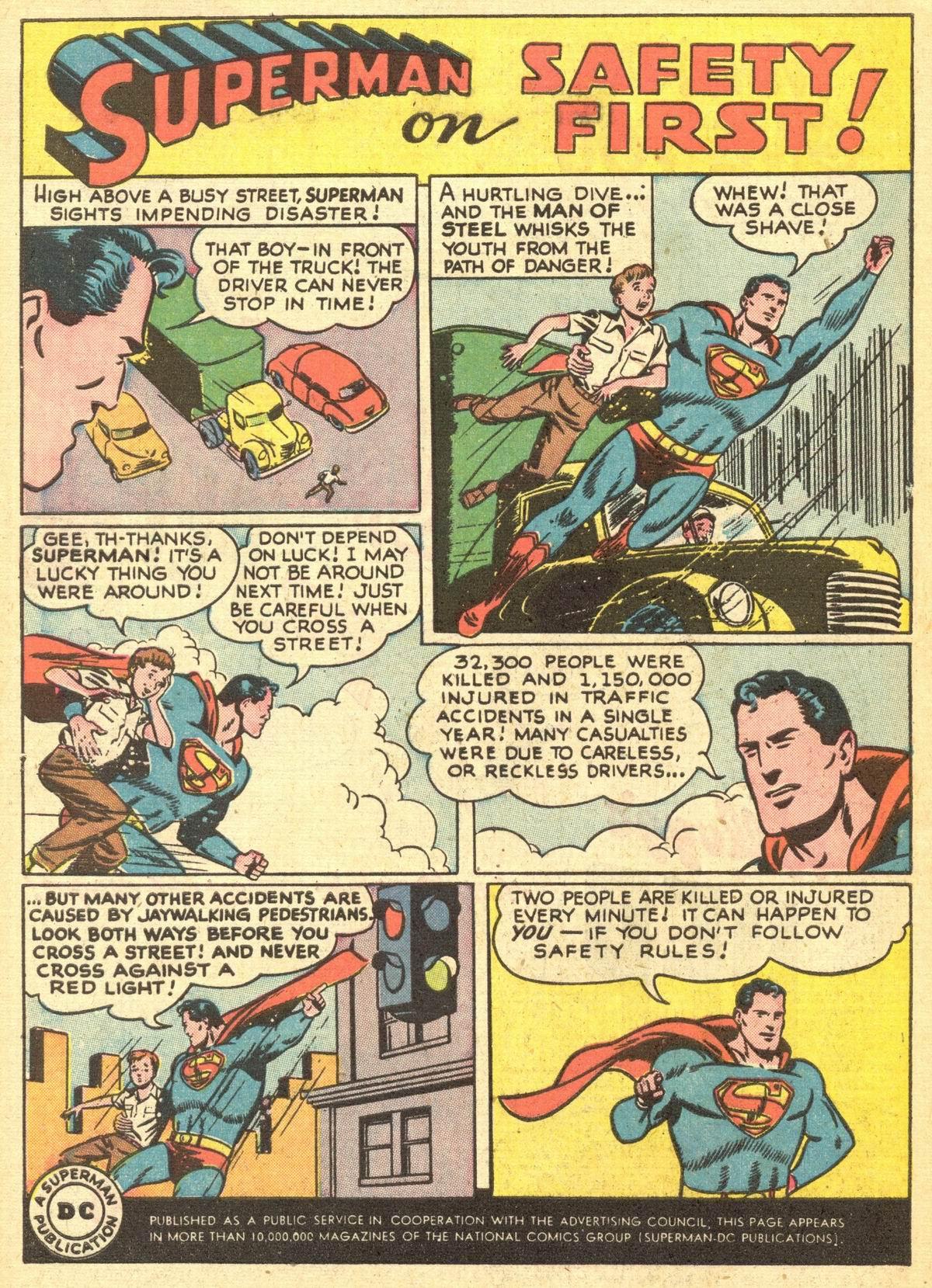 Read online Detective Comics (1937) comic -  Issue #150 - 49
