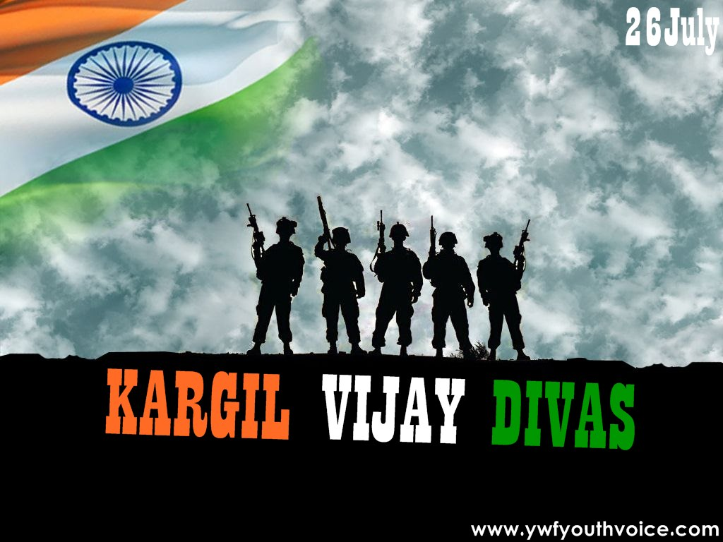 kargil vijay diwas photos