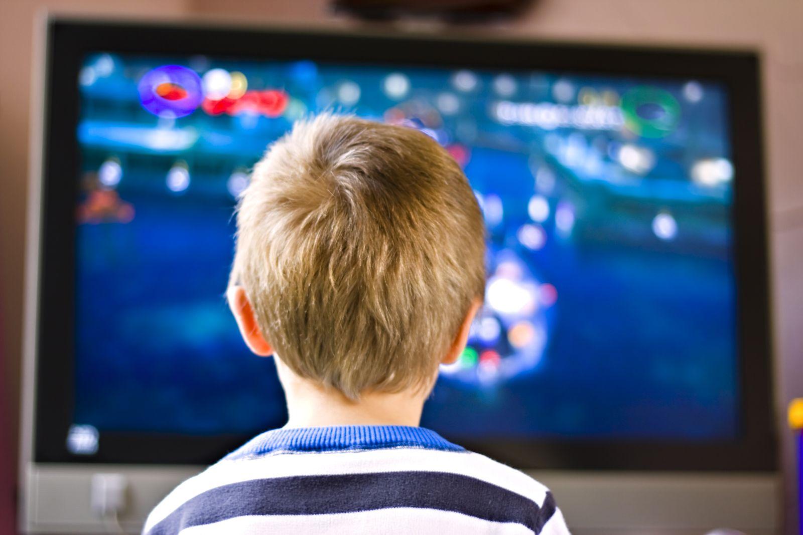 Caricaturas educativas infantiles : La televisión educativa