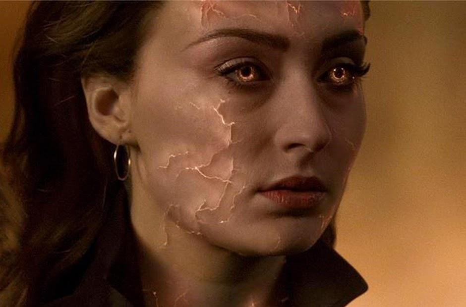 """Jean Grey abraça sua verdadeira identidade no novo trailer de """"X-Men: Fênix Negra"""""""