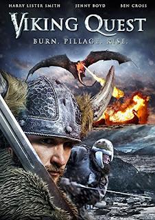 La aventura de los vikingos (2014) Online
