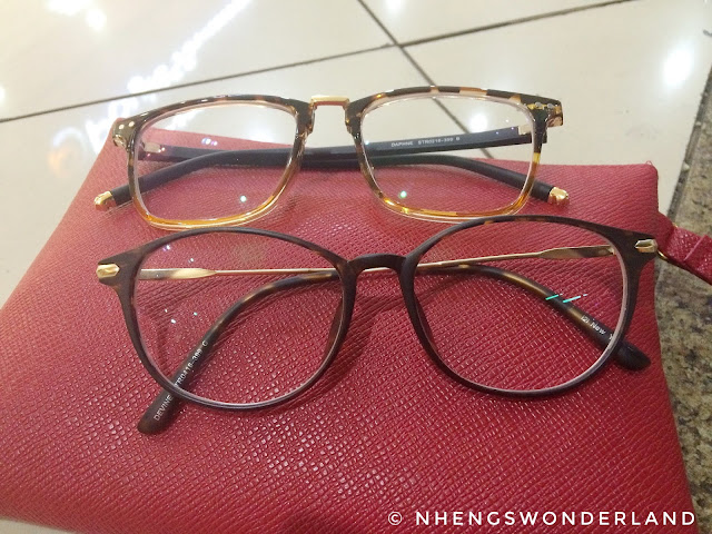 Affordable Prescription Eyeglasses