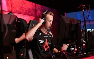 Astralis tiếp tục phàn nàn về việc không sử dụng phòng cách âm tại các giải đấu CS:GO