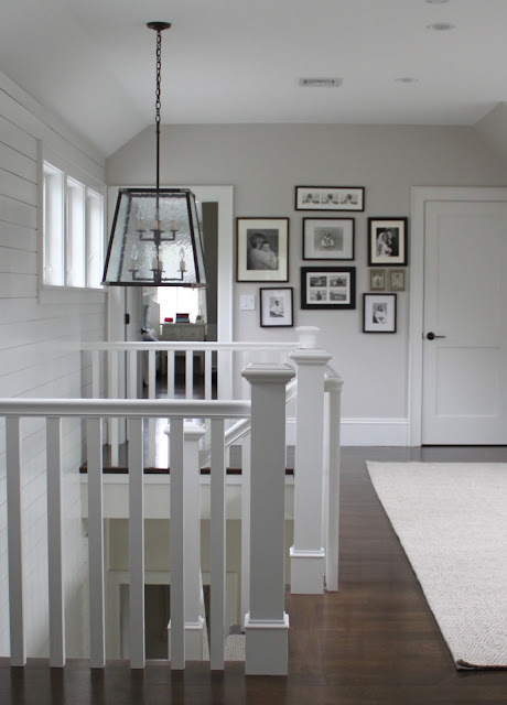 Basement Stair Ceiling Lighting: View From My Heels: Design Crush: Molly Frey Design