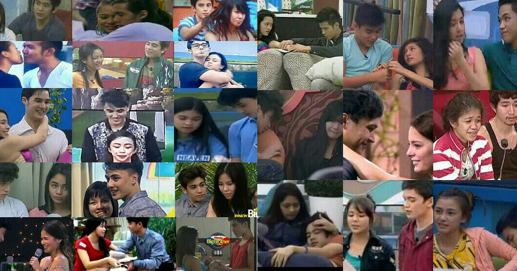 Poll Who S Your All Time Fave Pbb Loveteam Round 2