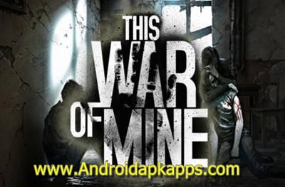 Download This War of Mine Apk MOD v1.3.6 Full OBB Data