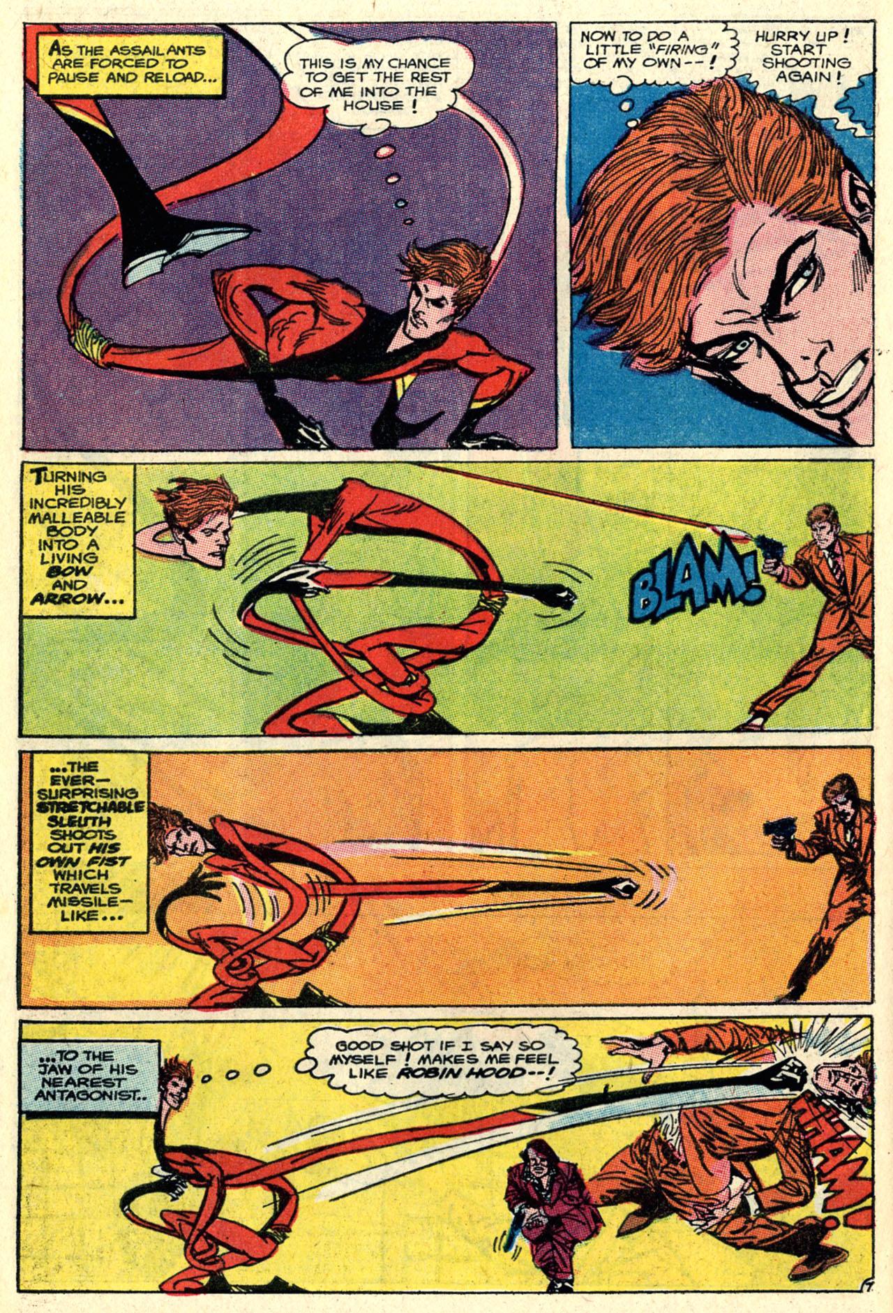 Detective Comics (1937) 352 Page 26