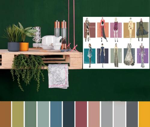 Chill decoraci n las nuevas tendencias en decoraci n - Nuevas tendencias en decoracion ...