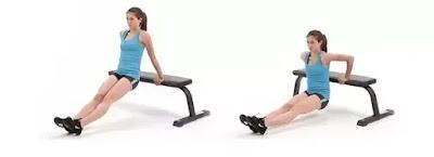 वजन बढ़ाने केलिए करे ये व्यायाम | Weight Gain Exercise in Hindi