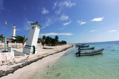 Transfers from cancun to mayan riviera
