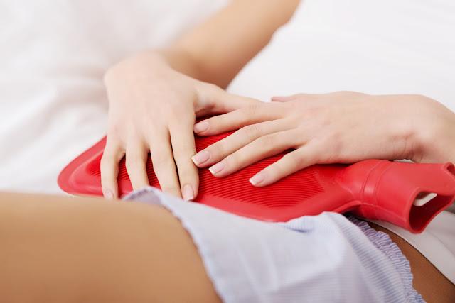 Acabe com a cólica menstrual em 3 minutos. Descubra tudo que nao sabe sobre  ciclo reprodutivo