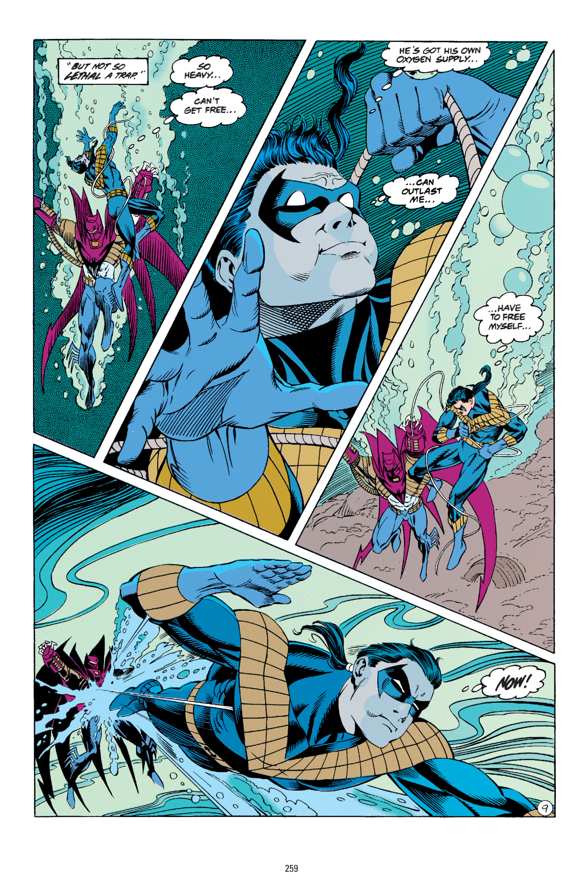 Detective Comics (1937) 677 Page 8