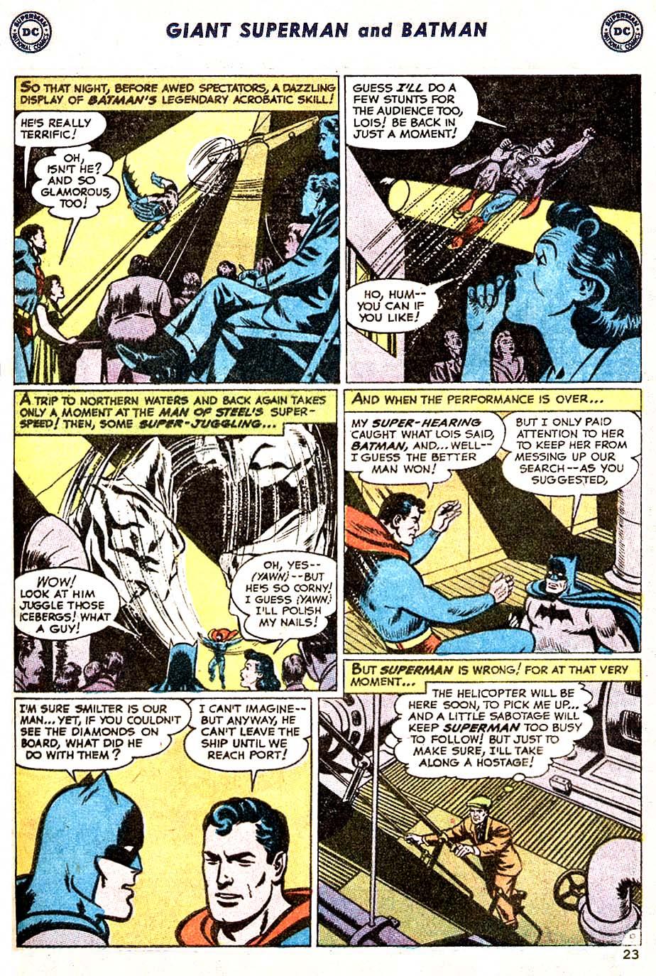 Read online World's Finest Comics comic -  Issue #179 - 25