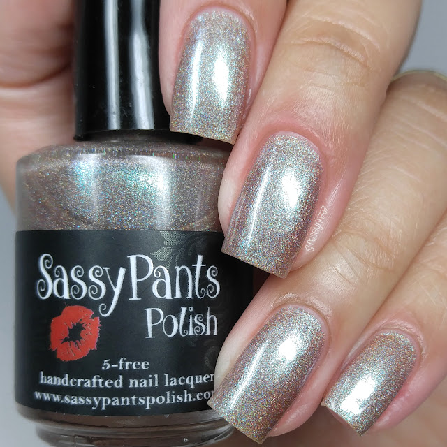 Sassy Pants Polish - Ethereal Twilight