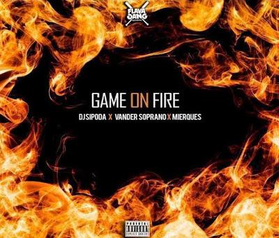 Dj Sipoda x Mierques x Vander Soprano - Star ( Feat. Nd Midas )