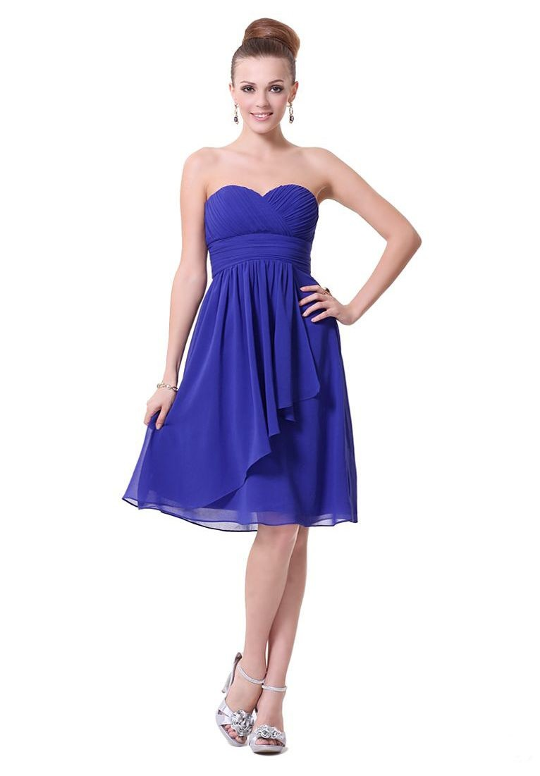 WhiteAzalea Bridesmaid Dresses: Choose The Great Purple
