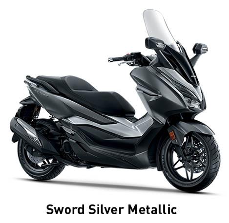Spesifikasi dan Harga Motor Honda Forza 250