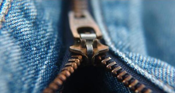 Cara Memperbaiki Resleting Tas, Jaket Dan Resleting Celana Jeans  yang Rusak dan Dol