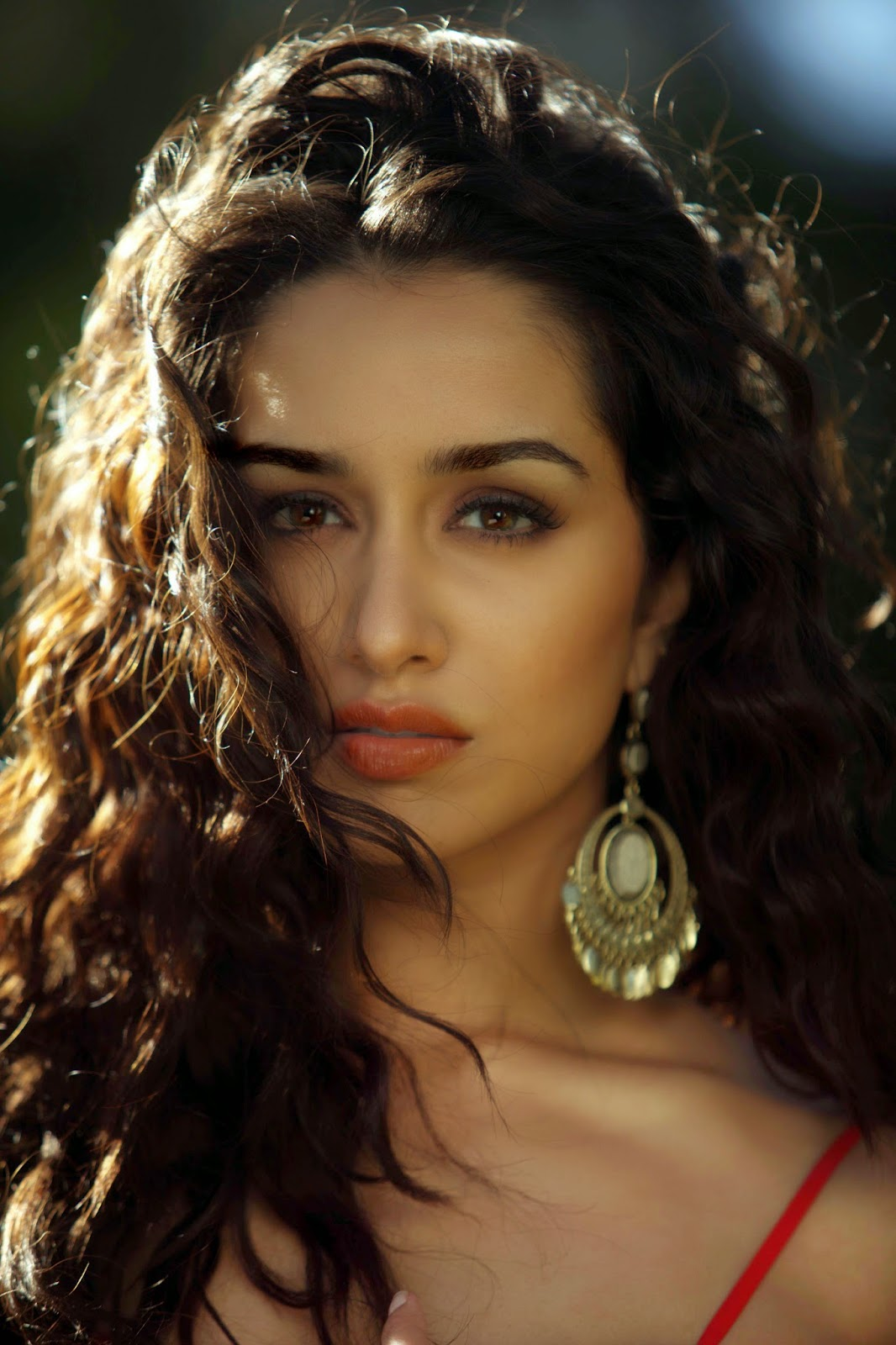 Aashiqui 2, Ankita Tiwari, Bollywood, Bollywood actress, Ek Villain, Entertainment, Film, Gabbar, Haider, Mohit Suri, Movie, Showbiz, Shraddha Kapoor, Shraddha Kapoor Photo, Sidharth Malhotra, Student of the Year,