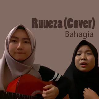 Bahagia - Ruueza (Cover)