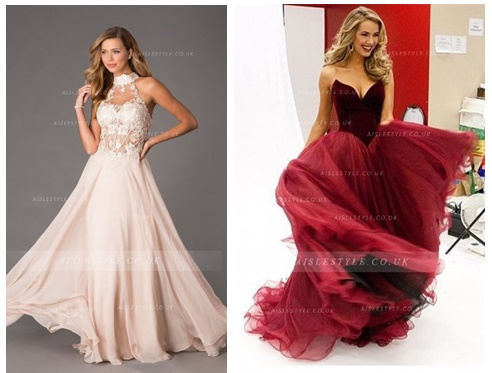 Pretty Prom Dresses At Aislestyle Shizasblog