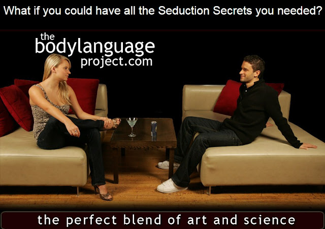 Body Language: Dating, Attraction, And Sexual Body language Ebook