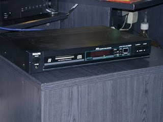 Philips CD 670