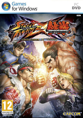 1244 Download PC Game Street Fighter x Tekken 2012 Full Version