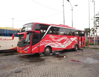 Bis Hafana Malang Surbaya