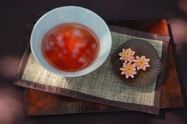 Teh tradisional Korea