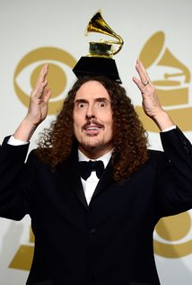 'Weird Al' Yankovic. Director of UHF