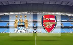 Man City - Arsenal free football streaming Premier League 2017/18