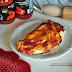 Calzone al forno senza lievito - la ricetta con Le Nostre Stelle di Eurospin