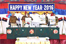 BSF is all set to make many milestones in the Year 2016