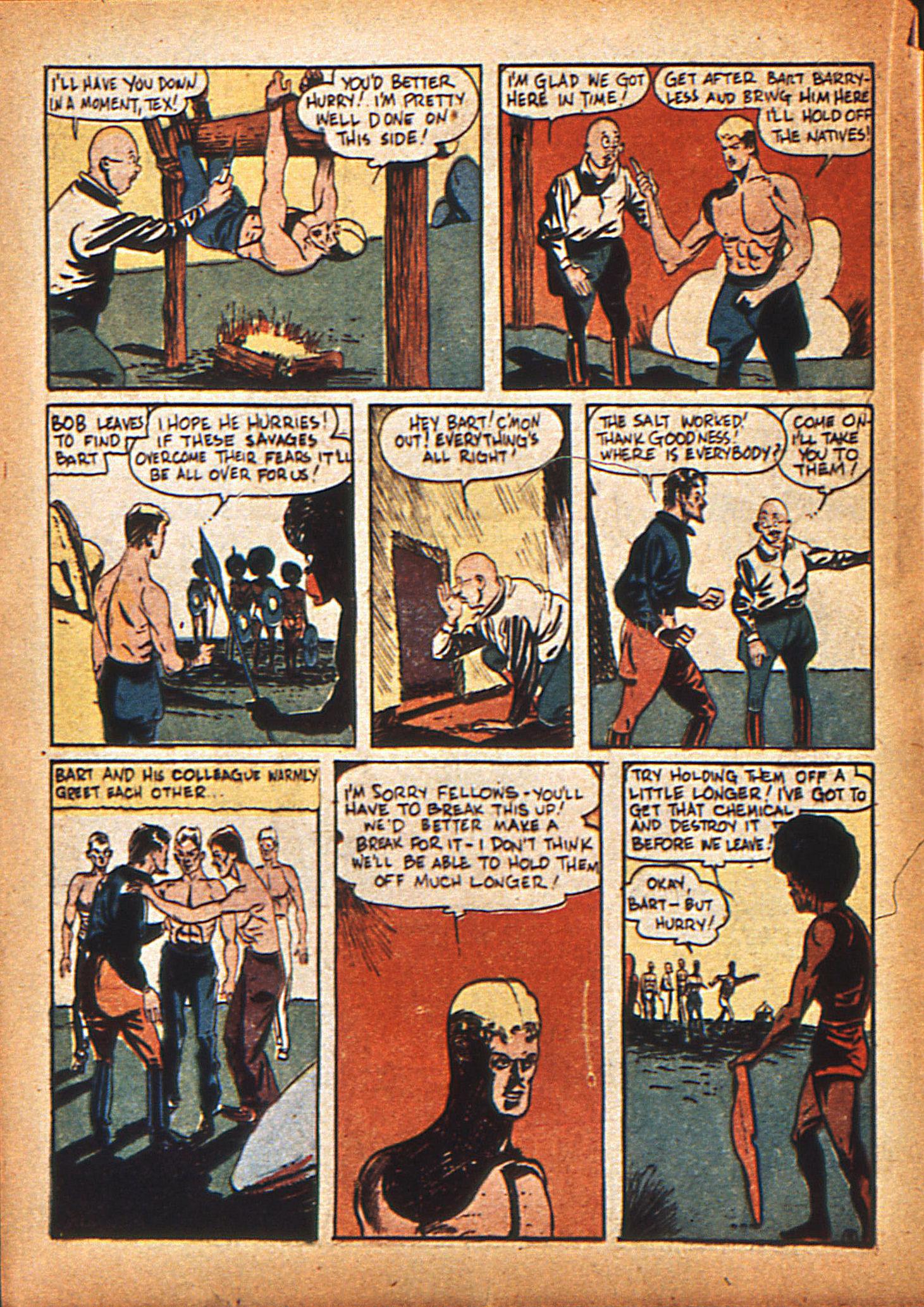 Action Comics (1938) 20 Page 43