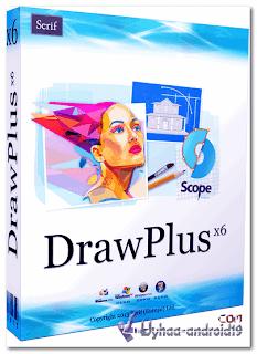 SERIF DRAWPLUS X6 13.0.1.21 FINAL