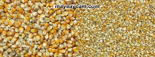Máy xay vỡ hạt ngũ cốc