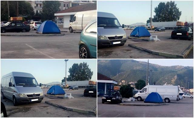 """Νέο """"κάμπινγκ"""" στην Ηγουμενίτσα με φοβερές παροχές (+ΦΩΤΟ)"""