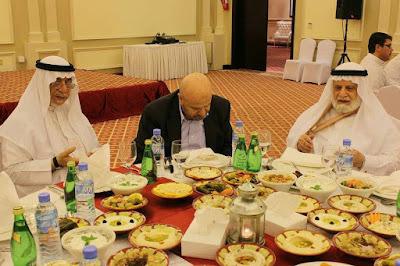 """الطبال """"نزار الحراكي"""" سفير الإئتلاف في دولة """"قطر"""" بقلم أ.""""محمد السمان"""" .. بعد تسريب وثائق من سفارة الدف المكسور !! Photo_2018-07-31_12-25-43"""