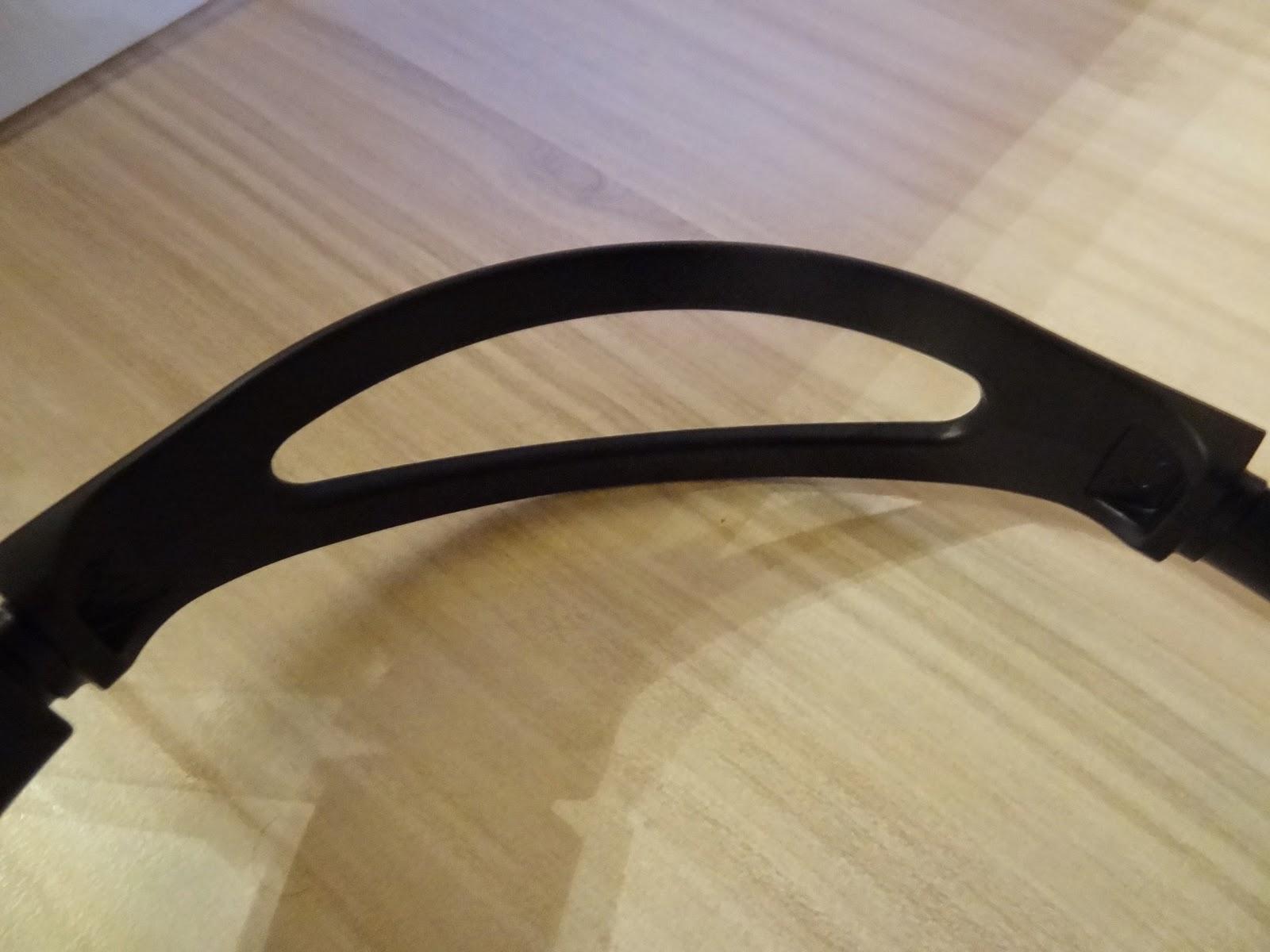 Sony MDR-XD150B headphones