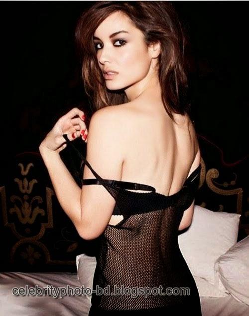 Berenice Marlohe France Hot And Sexy Model Photos