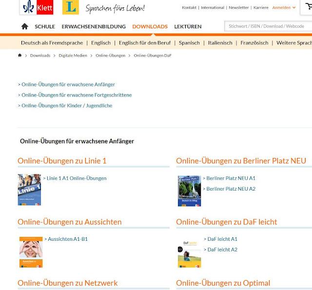 http://www.klett-sprachen.de/downloads/online-uebungen/online-uebungen-daf/c-867