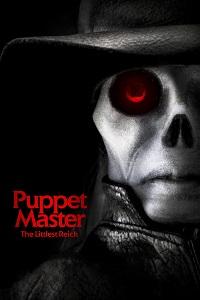 Watch Puppet Master: The Littlest Reich Online Free in HD